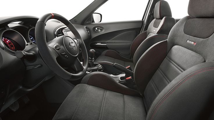 Nissan Juke, katlanabilen arka koltuklarıyla ihtiyaçlarınıza uygun geniş  bagaj hacmi sağlar. | Juke | Pinterest