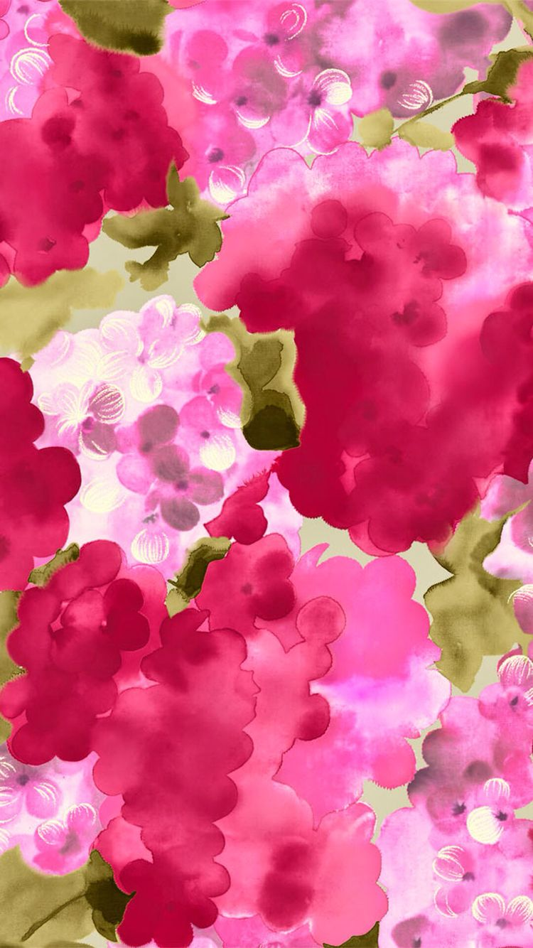 Pretty Flower Painting Wallpapers Pinterest Pretty Flowers