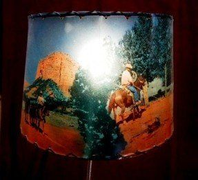 Cowboy lamp shades foter western themed lamp shades pinterest cowboy lamp shades foter aloadofball Gallery