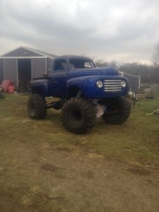 Trucks For Sale In Michigan >> 1949 F1 Ford Mud Truck For Sale In Michigan Mud Trucks For