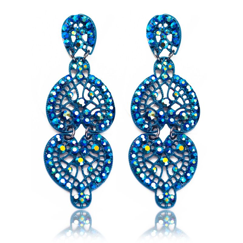 Perfect earrings for summer dress- BuyWithAgents