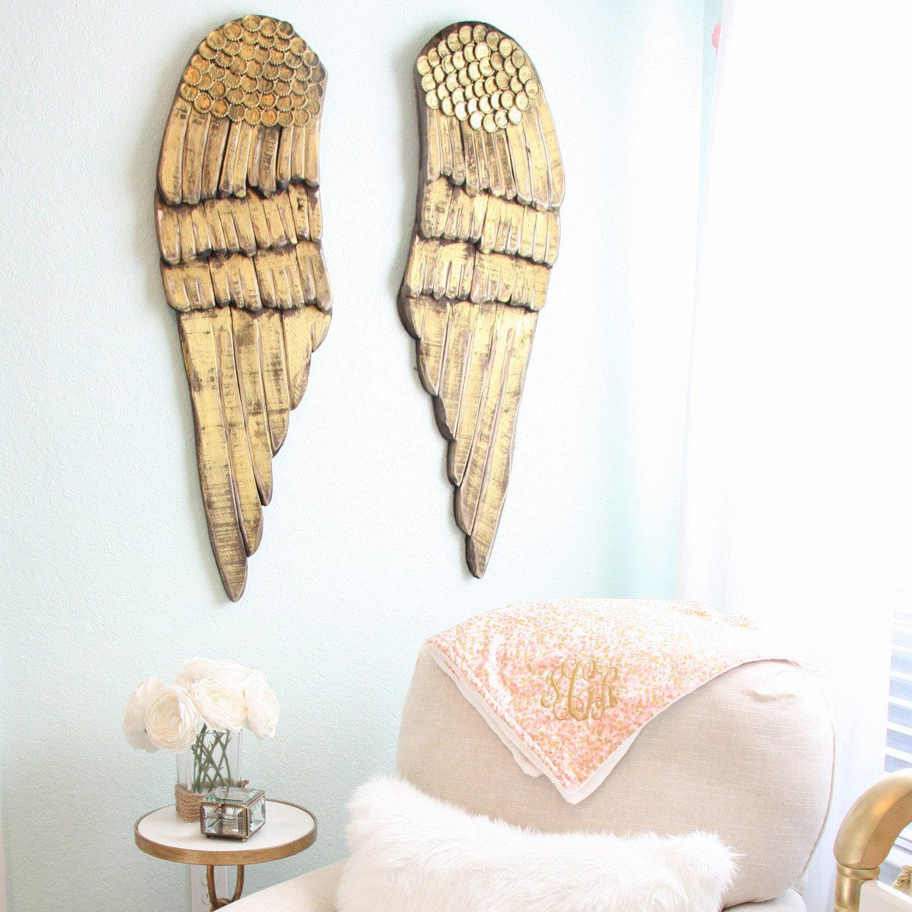 ANGEL ROOM ITEMS