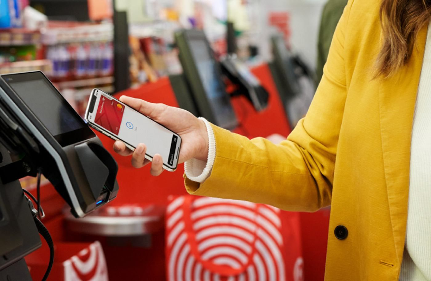 Apple Pay is making its way to Target, Taco Bell, and