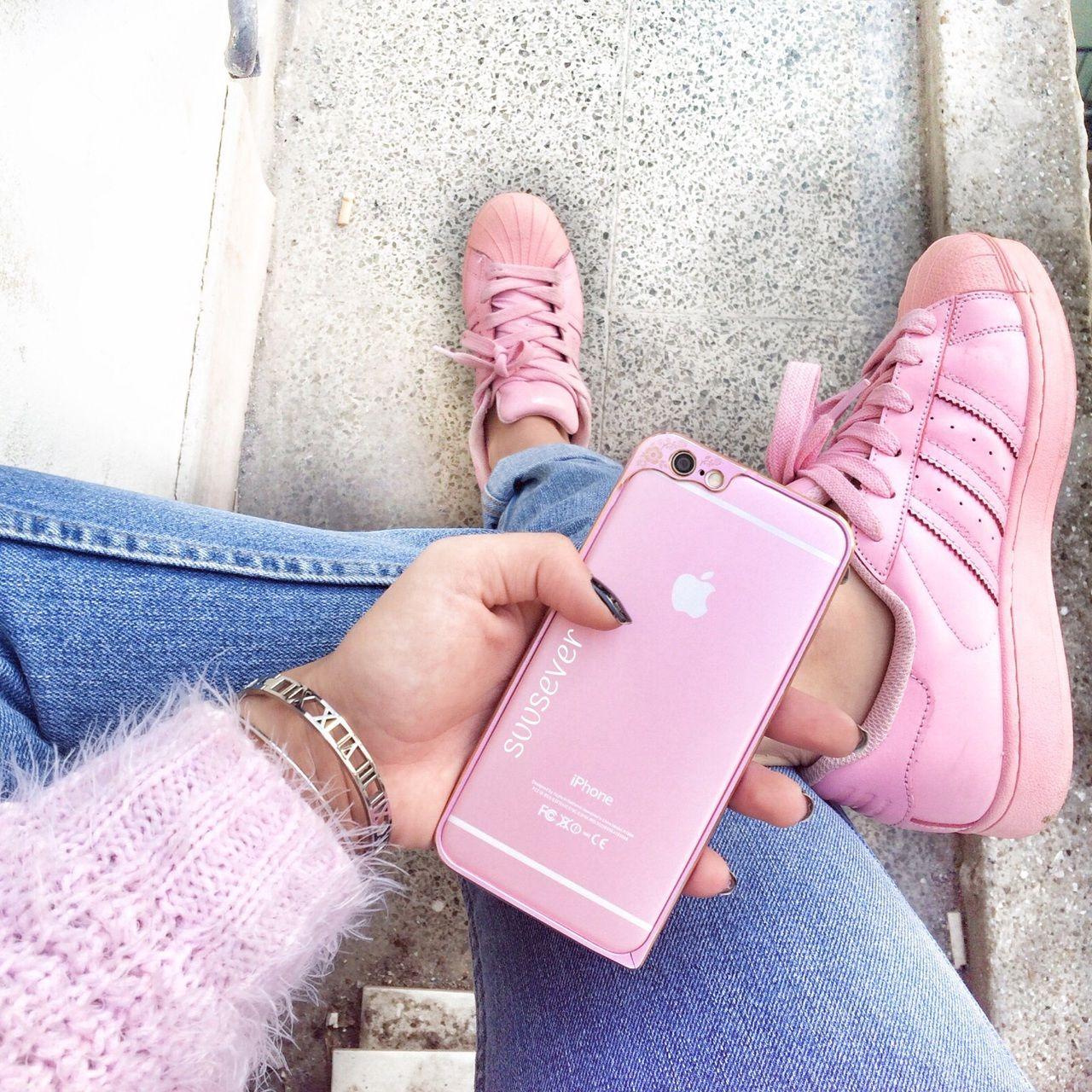 info for b8d7b 2820d pies de mujer con tenis adidas superstar rosa
