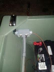 image result for jon boat wiring for lights boat pinterest boating rh pinterest com Simple Boat Wiring Boat Wiring Basics