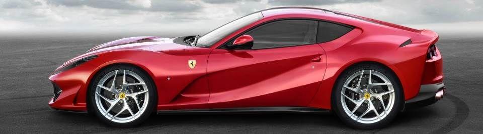 Brand new Ferrari LaFerrari for sale in Luxembourg