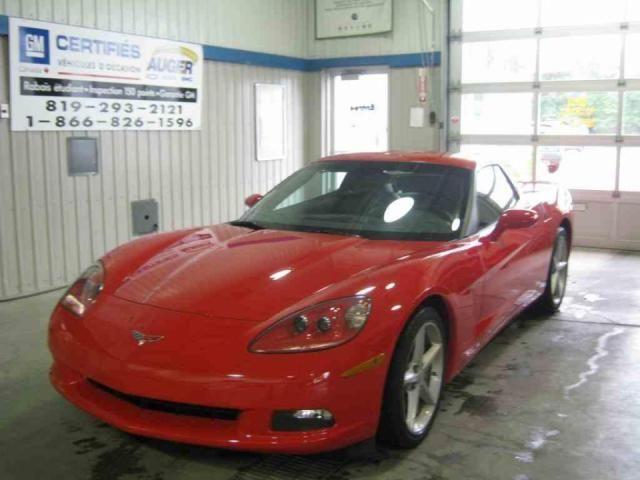 Chevrolet Corvette 2012 A Vendre Nicolet Centre Du Quebec Chevrolet Corvette Chevrolet Corvette Vehicule Quebec