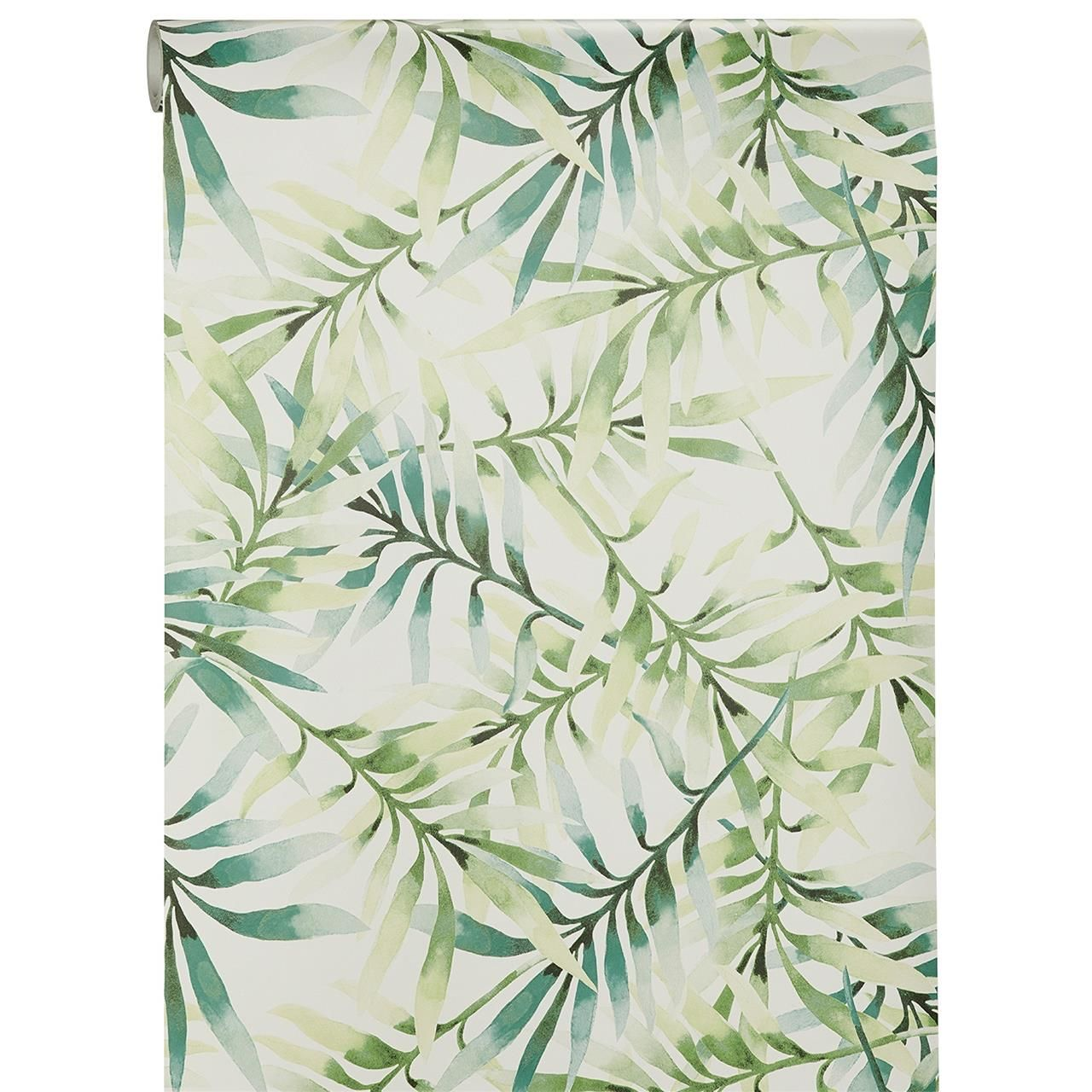 Behang Online Bestellen Behang Lente Groen Mini Wallpaper Funky Home Decor Natural