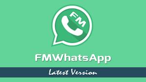 Fm Whatsapp Web Download