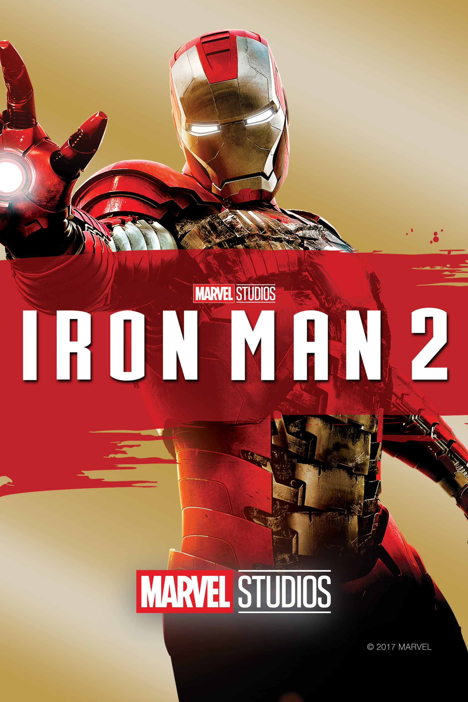 Iron Man 2 (2010) Dual Audio (Eng-Hindi) 480p BRRip