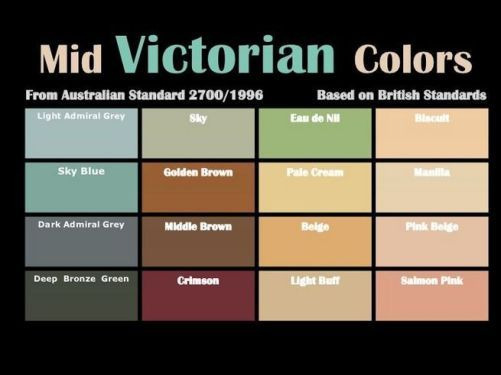 Photo of Victorian house colors ideas 13 | Inspira Spaces