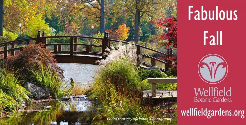 aa8dcaebc85c7da3b948780769c6c9e7 - Wellfield Botanic Gardens In Elkhart Indiana