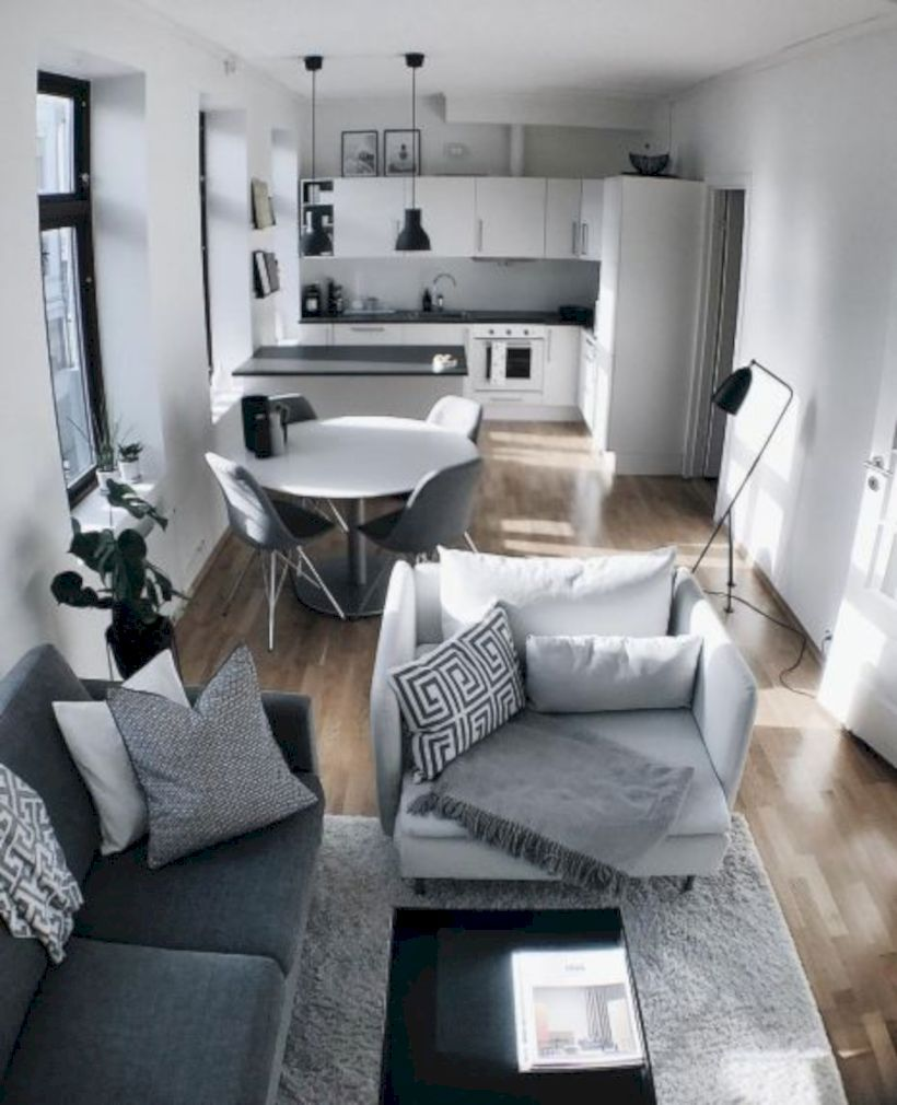 49 The Best Small Living Room Design Ideas That Can You Try