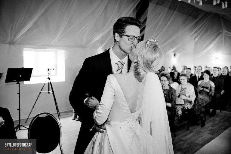 b5c715b0 Gørdinglund Herregård bryllup - Fotograf til bryllup - Professionelle foto