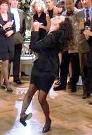 Image result for elaine seinfeld dancing