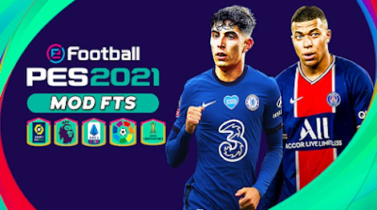 New Fts 21 Mod Pes 2021 Soccer Game For Android Download Free Game Mods Most Popular And Update We Share Soccer Android In 2020 Latest Games Football App Install Game