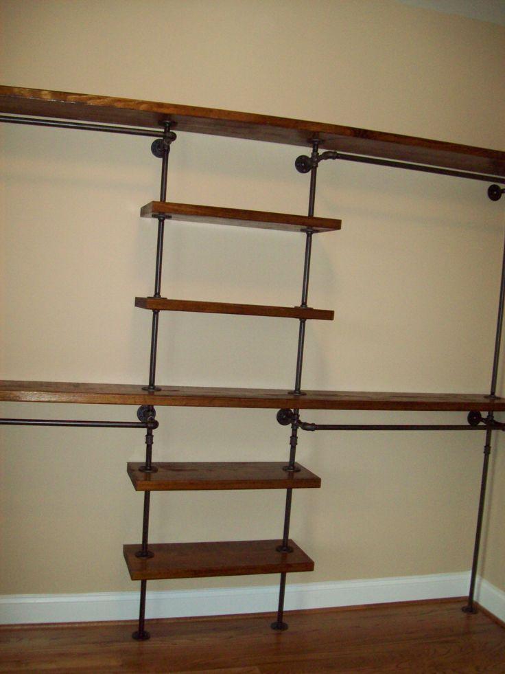 resultado de imagen para tuberia de mueble armario pinterest schrank kleiderschrank und. Black Bedroom Furniture Sets. Home Design Ideas