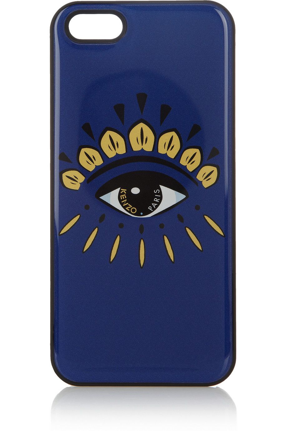new products fb99b 38336 KENZO | Eye-printed iPhone 5 cover | Techy | Cute iphone 5 cases ...