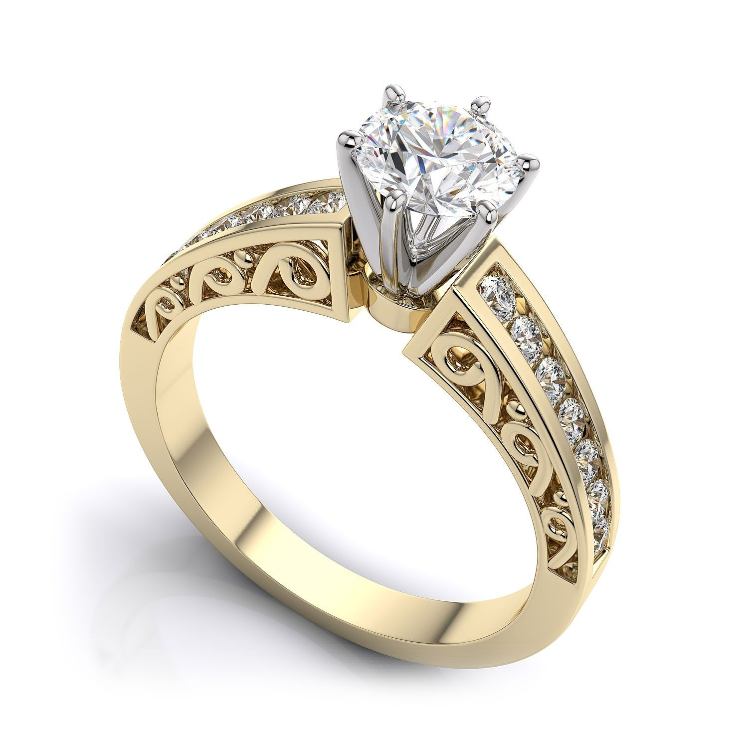 com for luxury registaz wedding rings women gold amazing yellow