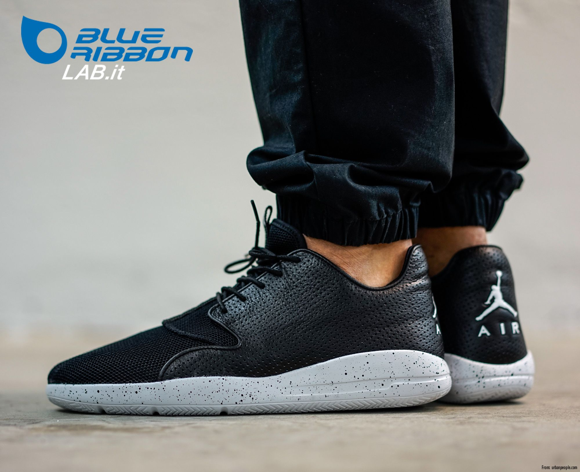Jordan Eclipse- men's shoe, but I definitely will wear them!