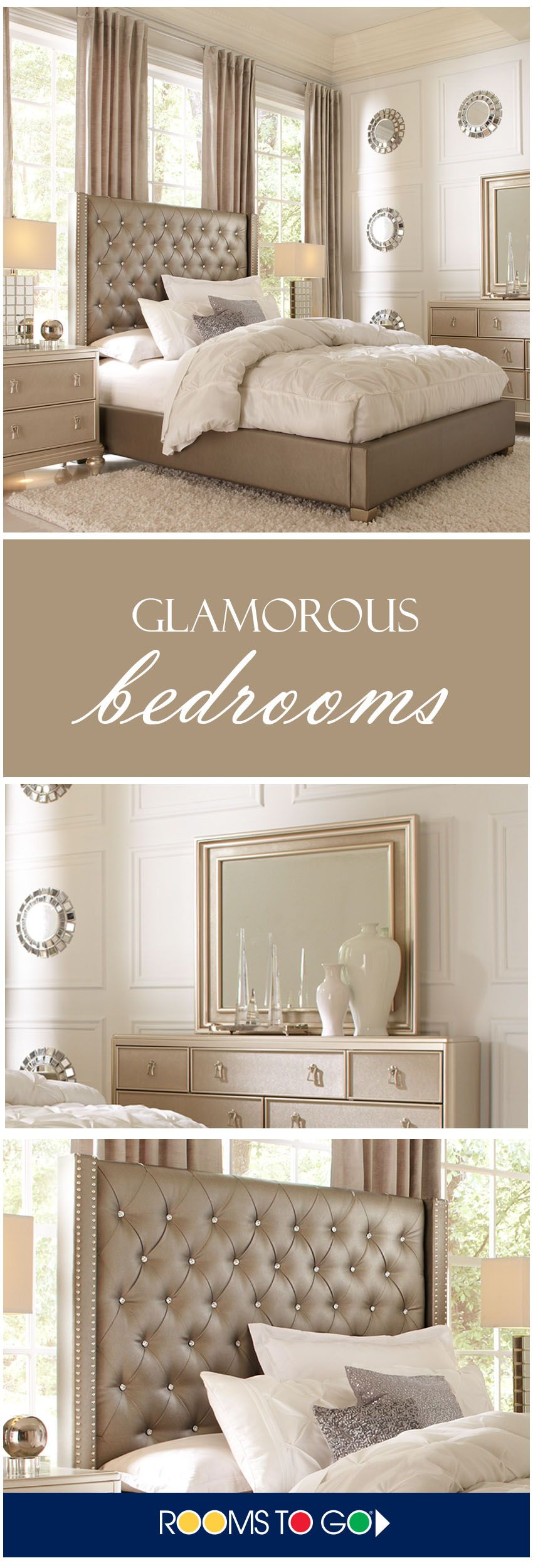 Elegant luxurious glamourous the chic paris collection combines