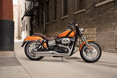 2014 Dyna Fat Bob By Harley Davidson Is Motorcycles Strong Engine Type Air Cooled Twin Cam 103 With Displacement Of Cc Has A Six Speed And