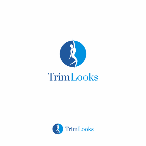 Trimlooks Trimlooks Logo Trimlooks Has A Franchise For Coolsculpting For Body Contour We Need A Logo That Will G Creative Logo Geometric Logo Cool Sculpting