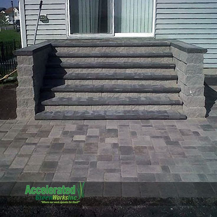Best Patio Stairs Google Search … Patio Stairs Patio Steps 400 x 300