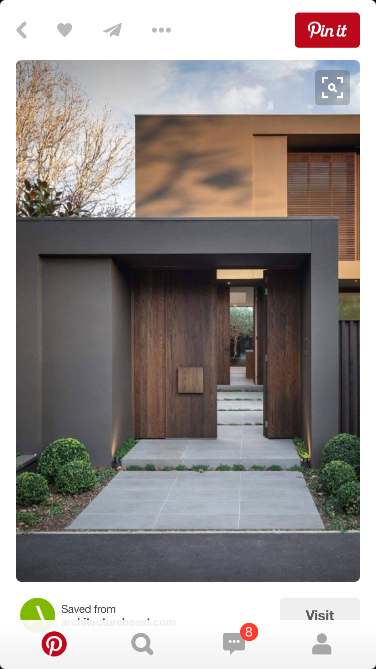 Gate and fence modern design automatic entrance gates main house front ideas for also pin oleh intan rafika di bmw pinterest rh