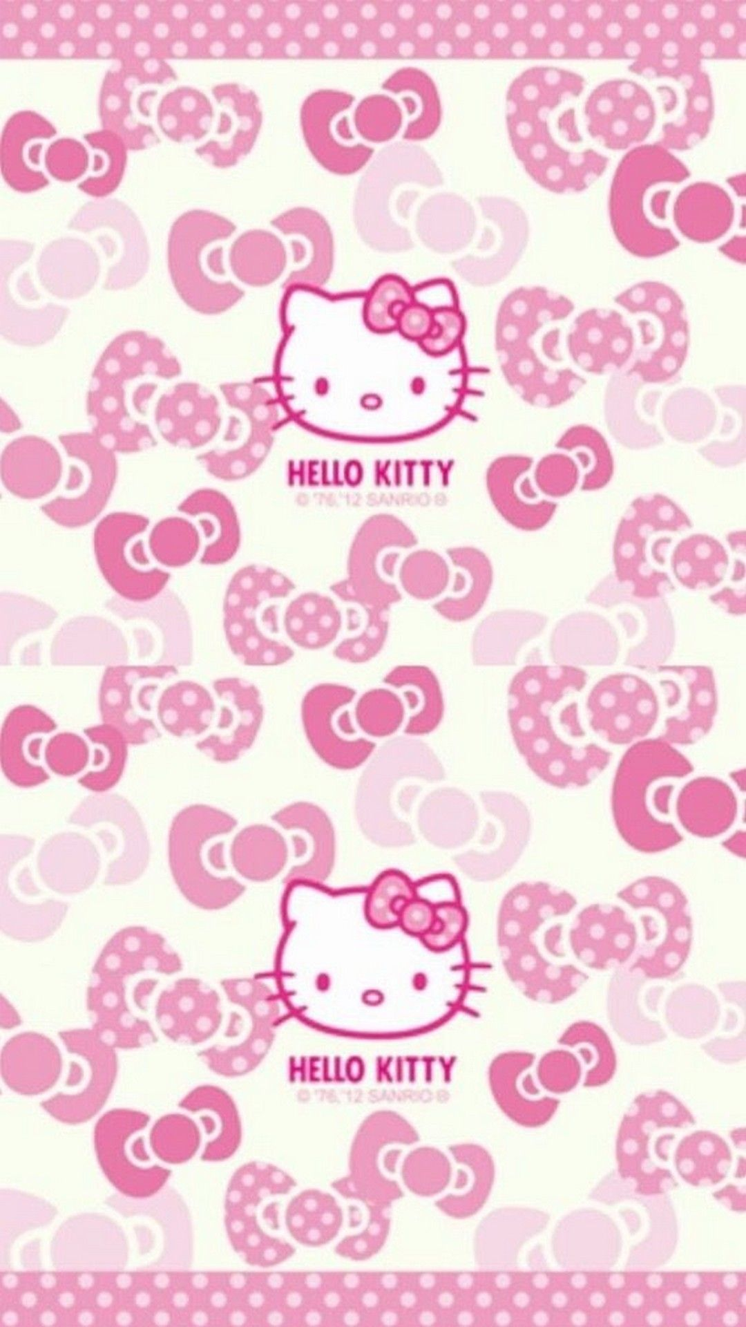 Hello Kitty Pictures iPhone 7 Wallpaper Hello kitty