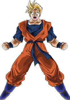 Gohan Del Futuro Ssj Dragon Ball Dragon Ball Z Dragon Ball Art