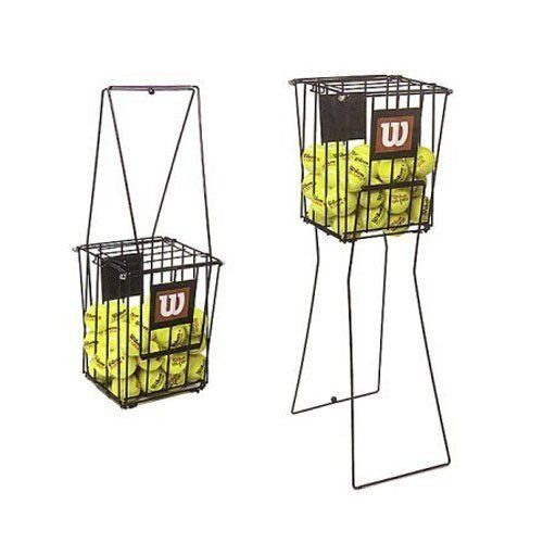 Wilson Ball Pickup 75 17 Cool Products Tennis Kids Sports Basketball Rules