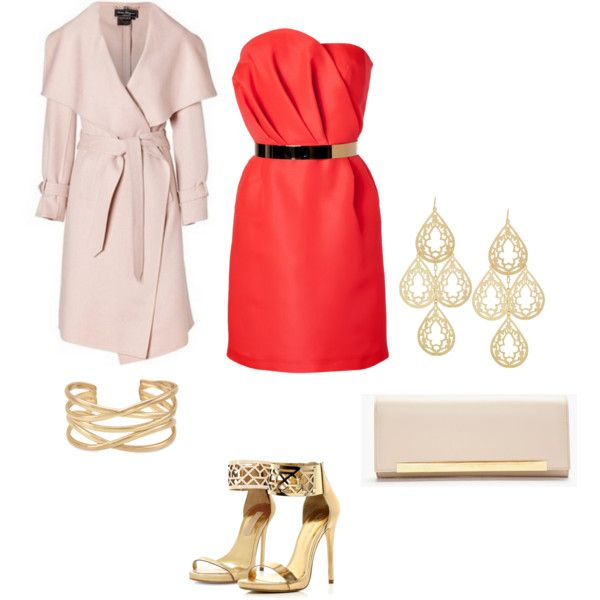 """Untitled #73"" by jazmine21c on Polyvore"