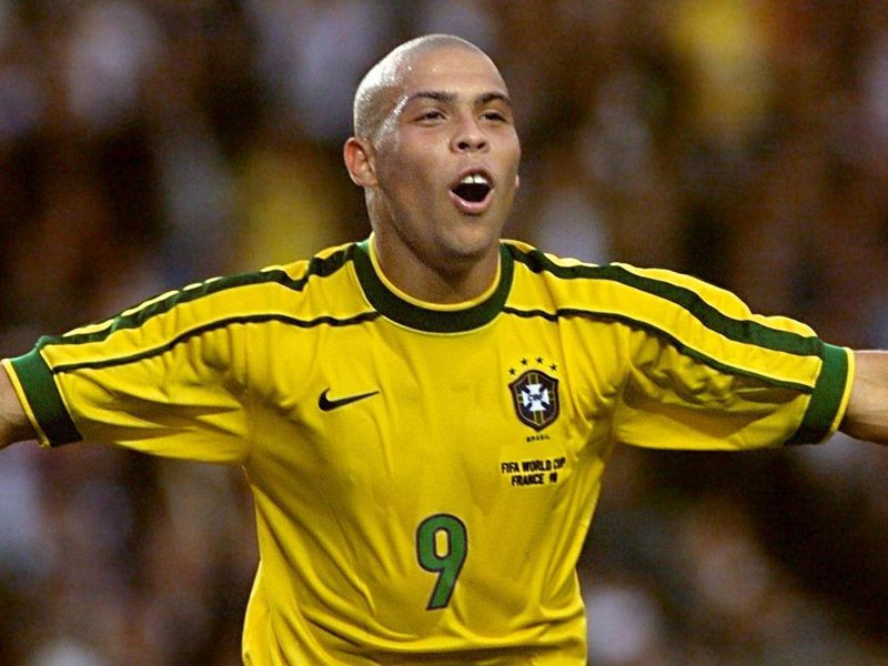Ronaldo Fussballspieler