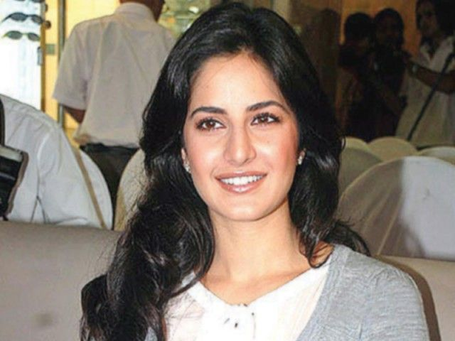 Katrina Kaif does not believe in taking side and petty ...