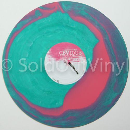 Blink 182 Self Titled Vinyl Mts Press Lp Soldoutvinyl Blink 182 Vinyl Blink 182 Albums