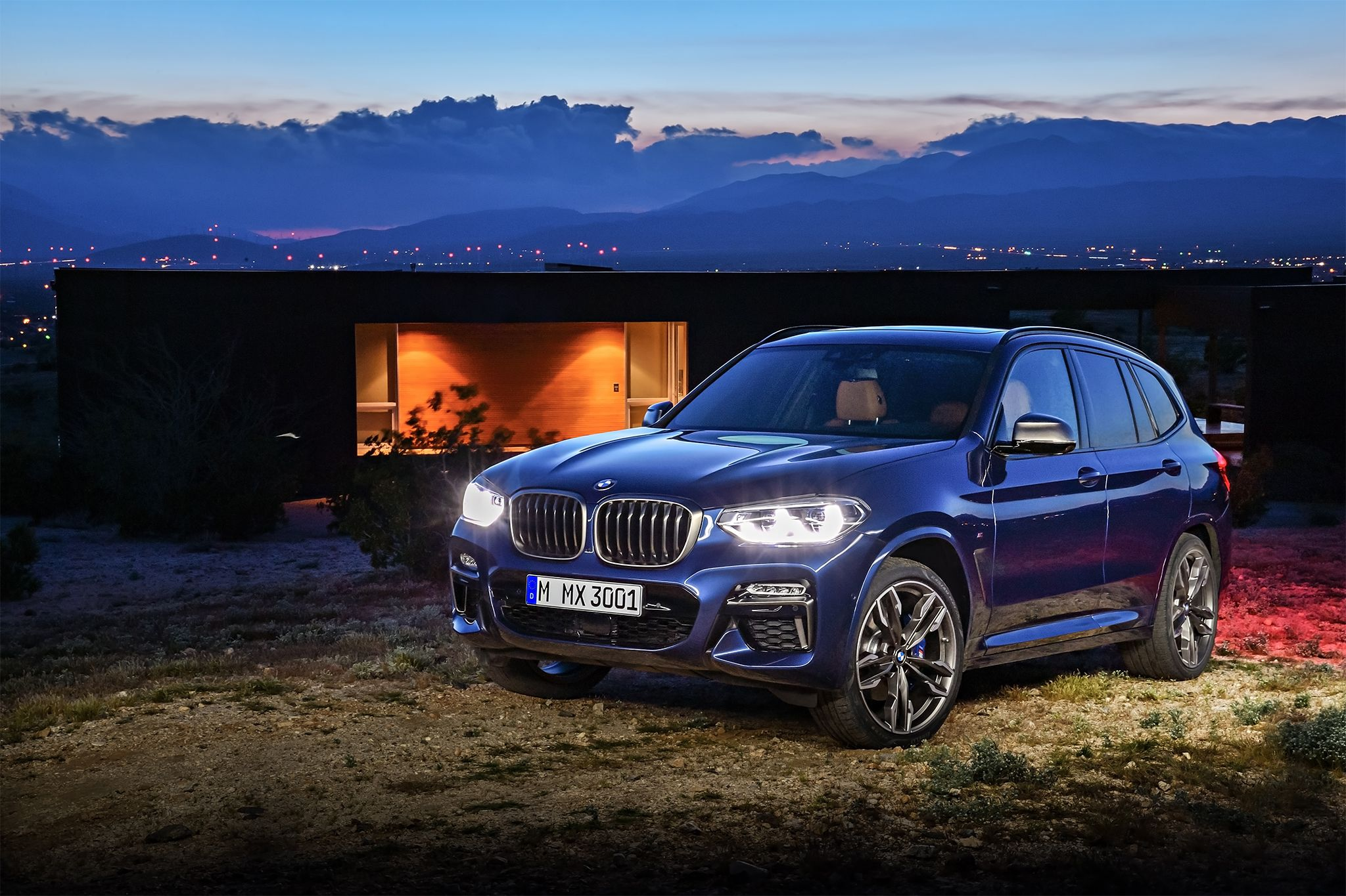 Refreshing or Revolting 2018 BMW X3 Bmw x3, Bmw, Car
