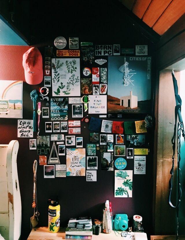Design Your Own Dorm Room: #design #decor #dekorasyonfikirleri #dekorasyon
