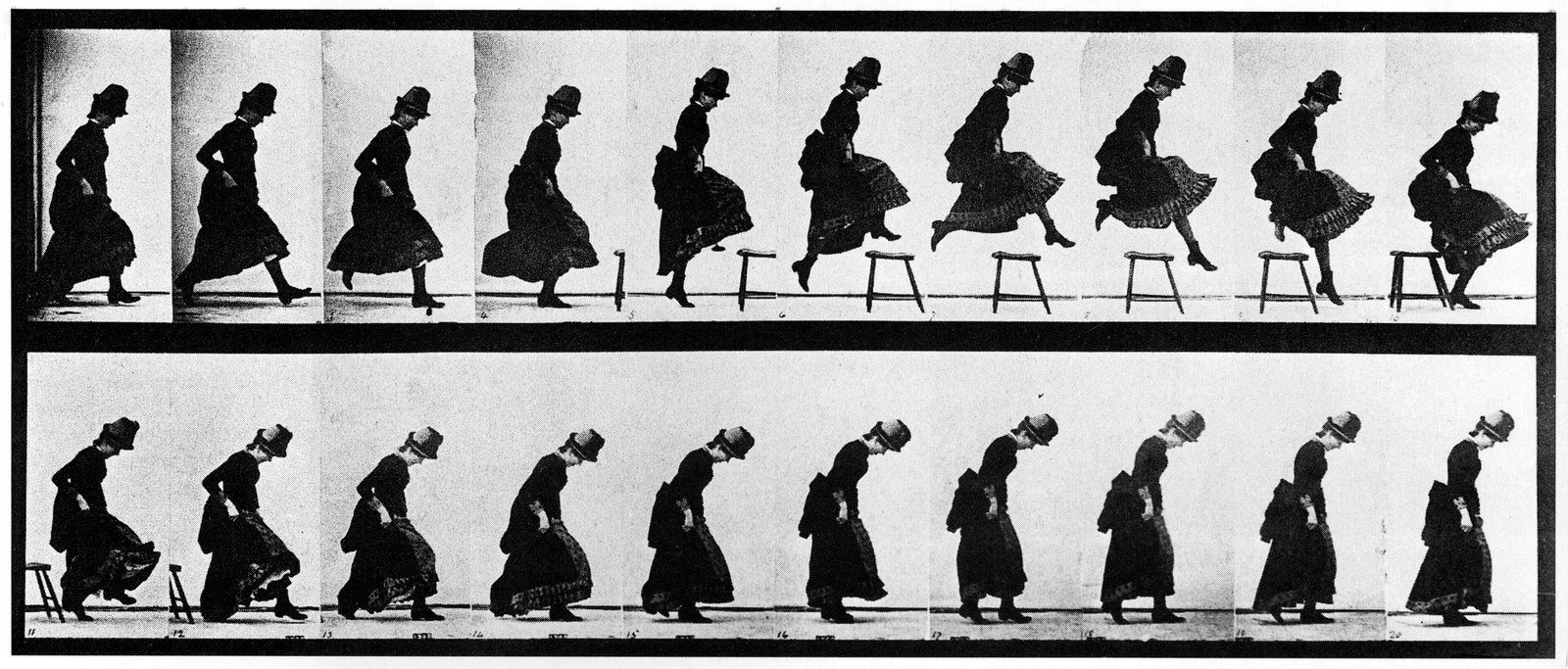 17 Best images about Eadweard Muybridge Photography on Pinterest ...