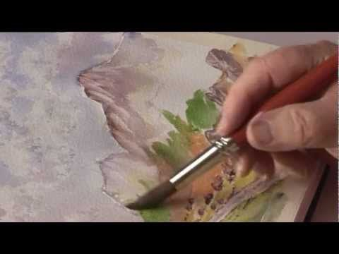 Keith Fenwick S Top Tips For Watercolour Artists Programme One