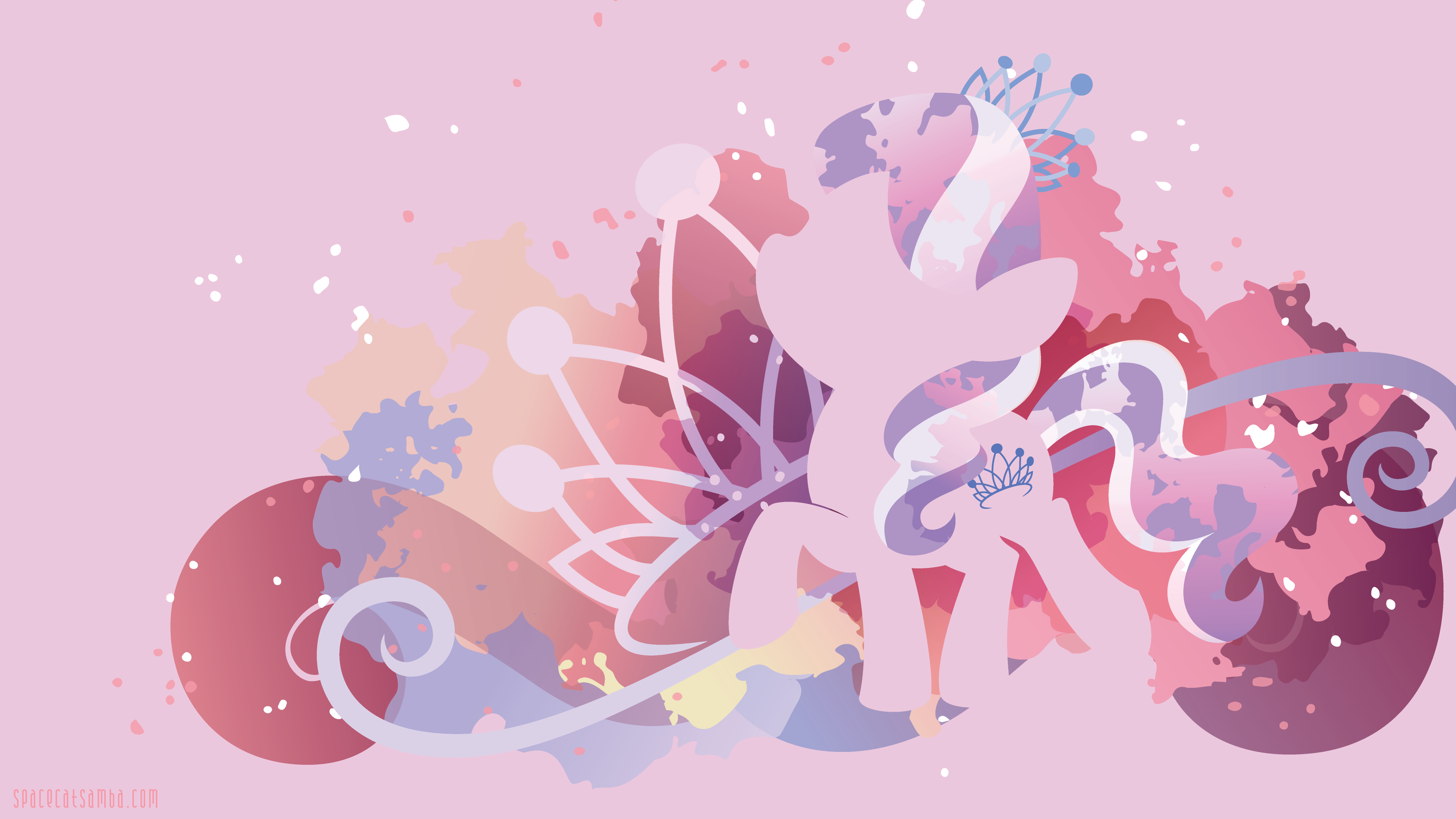 Diamond Tiara My Little Pony Wallpaper My Little Pony Cartoon