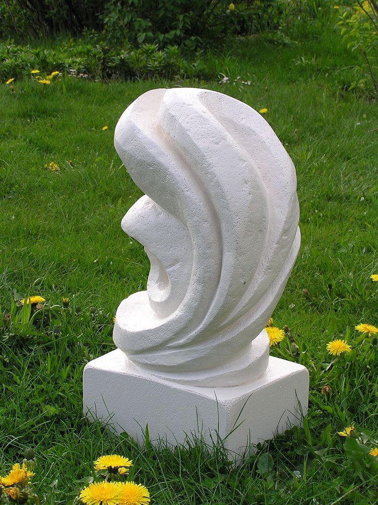 skulptur ytong gasbeton porenbeton ytong pinterest porenbeton ytong und skulptur. Black Bedroom Furniture Sets. Home Design Ideas