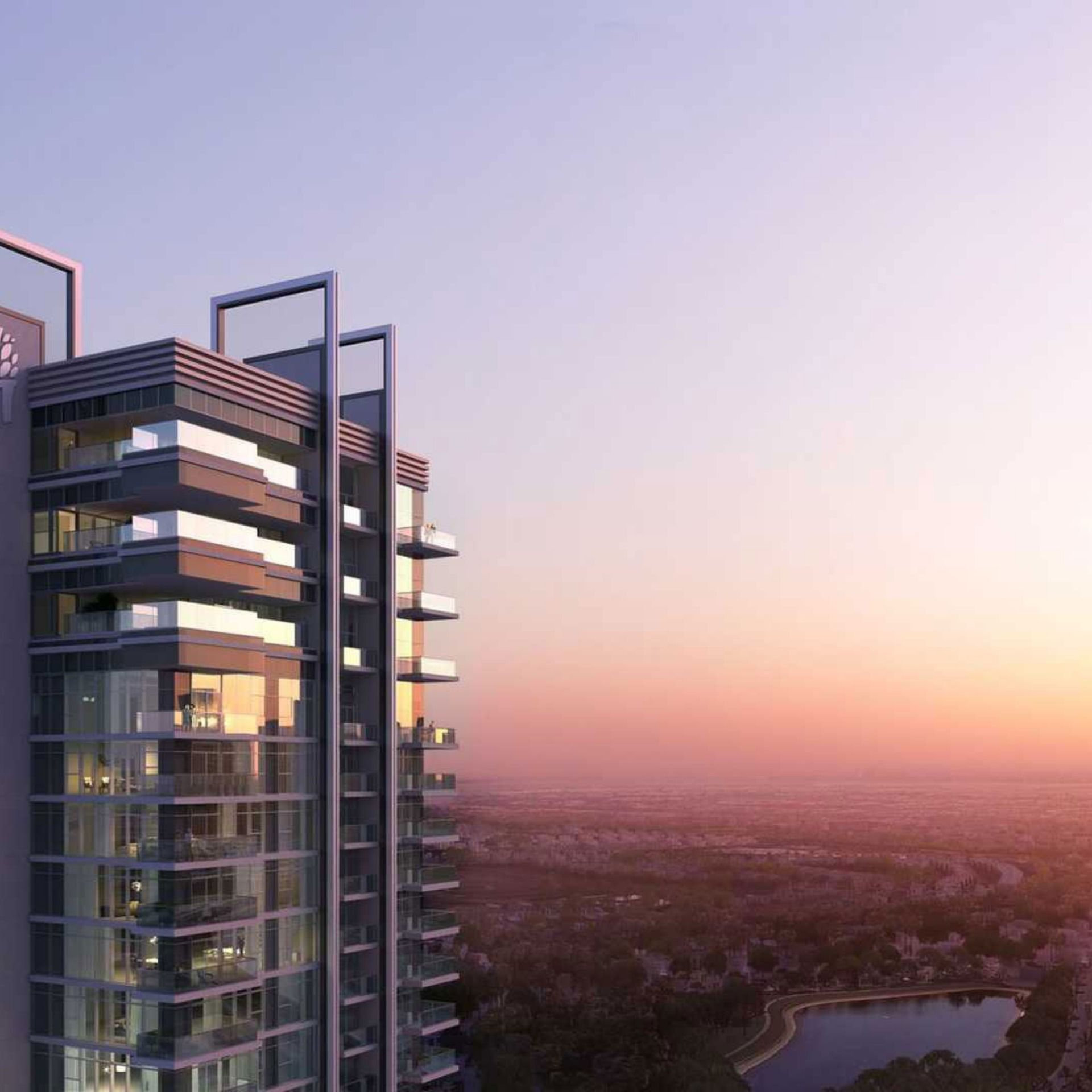 Banyan Tree Apartments: With Its Avant-garde Design, State-of-the-art Facilities