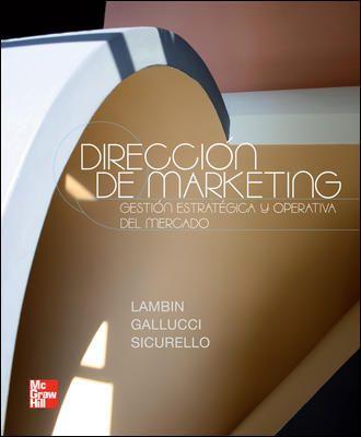 descargar libro direccion de marketing lambin gallucci sicurello pdf