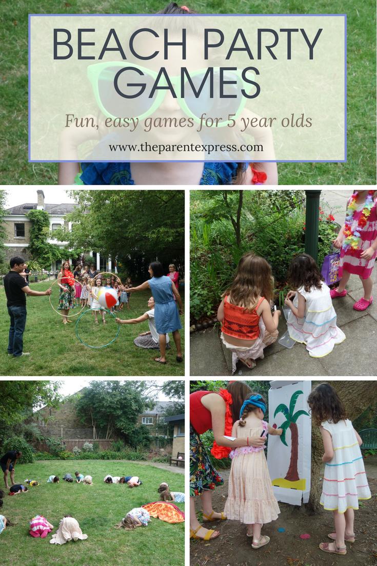 Spiele zum Kennenlernen