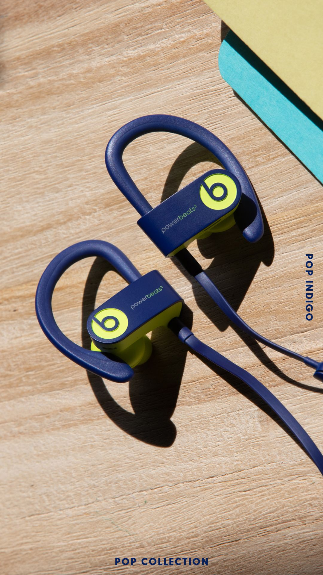 Refuse To Blend In Shop The Beats Pop Collection Upgrade Your Style This Summer With Bright And Colorful Beats Solo3 Wir Pop Collection Pop Blue Beats Studio