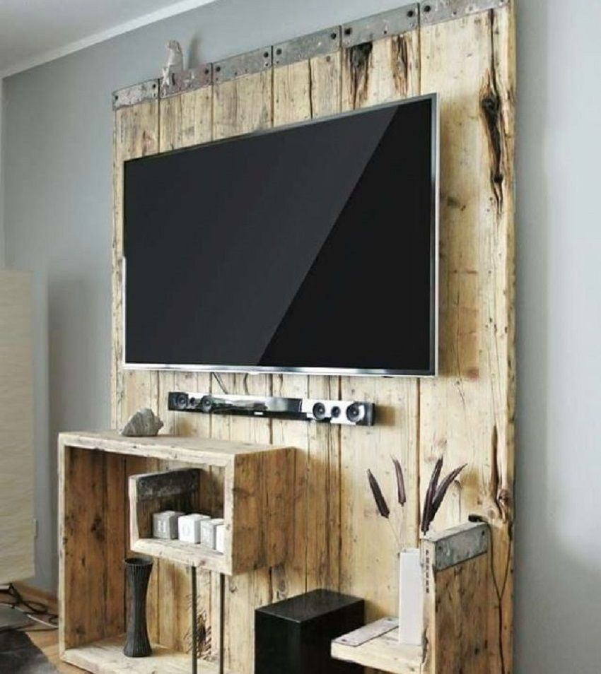 fabriquer meuble tv les meilleures id es diy diy brico. Black Bedroom Furniture Sets. Home Design Ideas