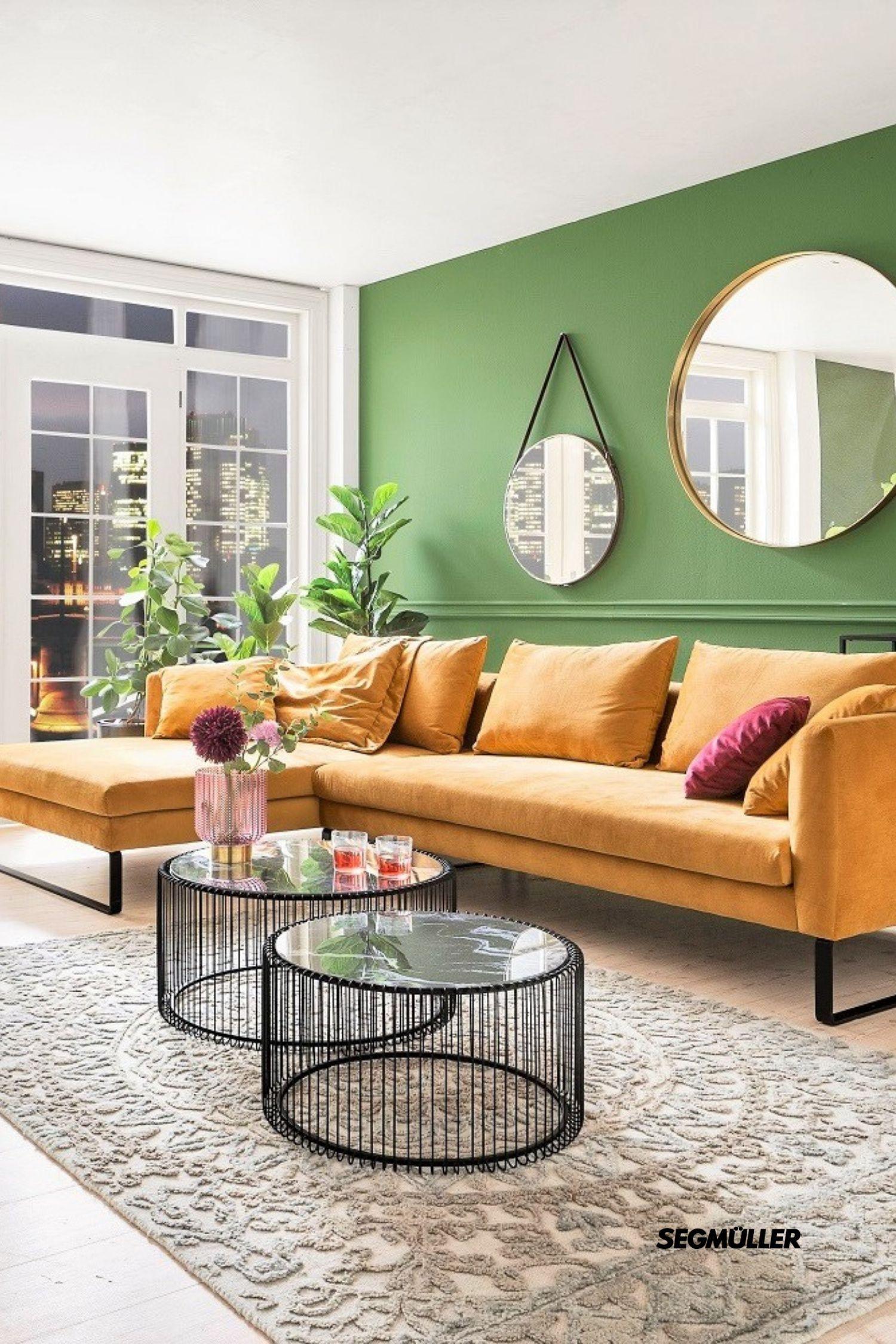 Magazin - Wohnzimmer Ideen Gelb in 10  Dekor, Wohnzimmer ideen