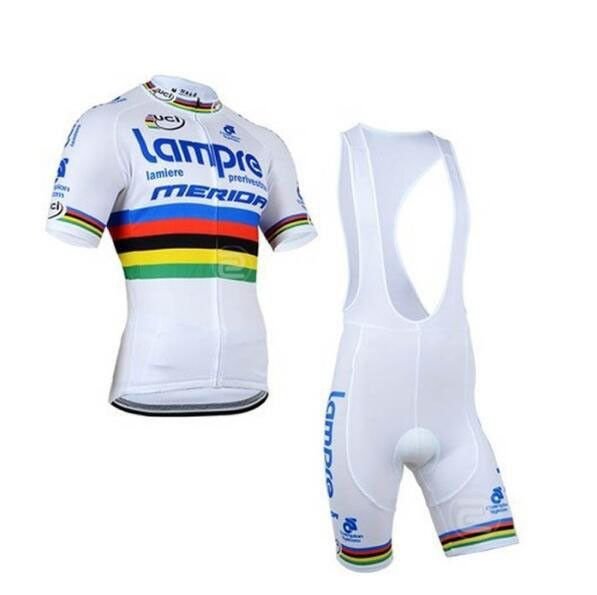 2016 Team outdoor sport ropa maillot ciclismo clothes Jersey lampre merida cycling clothing mtb bike bicycle jersey quick dry