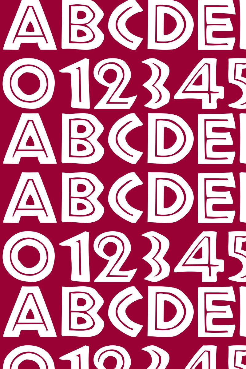 Lion King Font African Font Dailyfont Com Lion King Logo Fonts Lettering Fonts